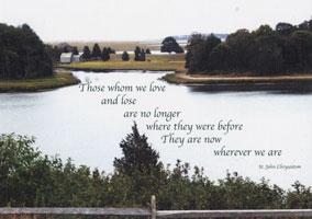 MC-881 THOSE WHOM WE LOVE