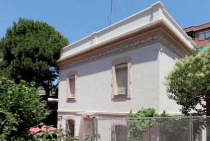 Casa Taxonera