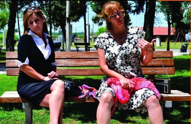 """Grupo de teatro """"Juan Angel"""" de Ombúes de Lavalle estrena su primera obra del año - Carmelo Portal"""