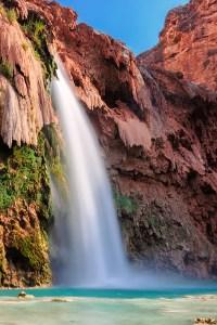 Dyserth Falls