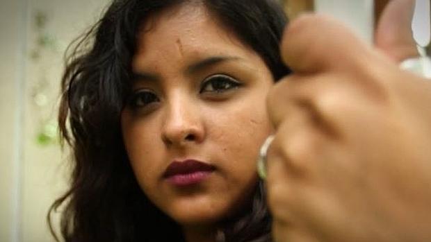 Karla, la joven recibida por el Papa Francisco a la que violaron 43.200 veces (1/2)