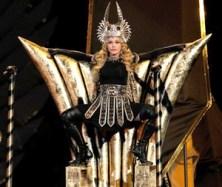 L'antéchristique Madonna