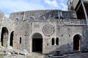 L'église Saint Nicolas à Demre