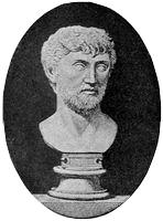 Titus Lucretius Carus, dit Lucrèce
