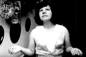 Anne Marie Schaberl, la supposée médium dans l'affaire Rosenheim