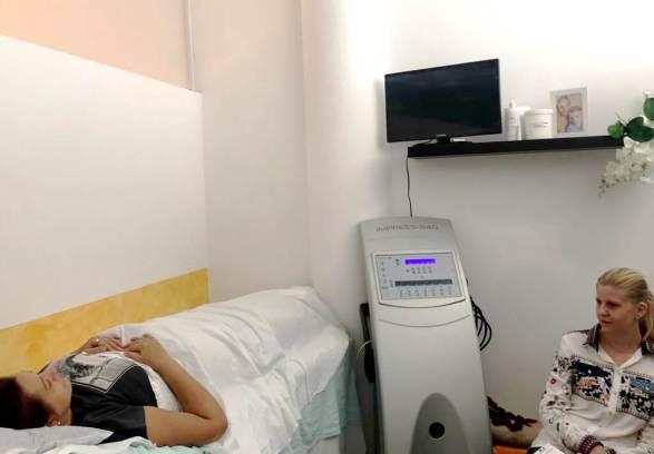 Carmen & Clinic Regenerační & Lymfa studio