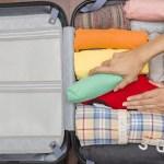 Cómo empacar para un viaje feliz