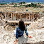 Hierápolis: qué ver en el spa de los antiguos