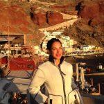 Santorini: La isla que me robó el corazón