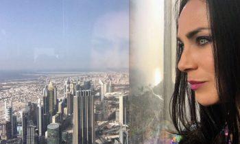 5 razones o pretextos para que viajes a Dubai