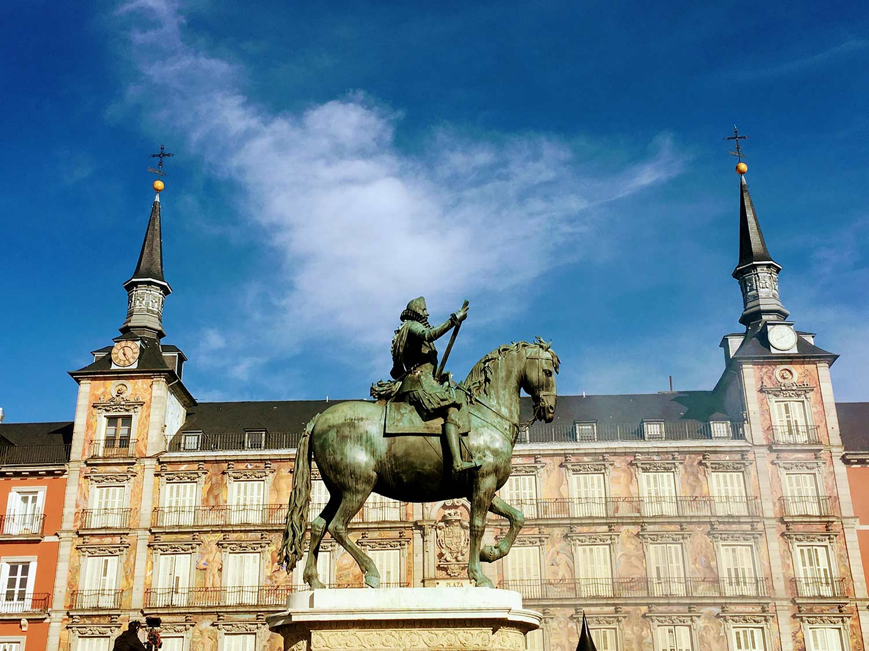 10 cosas que no puedes dejar de ver y hacer en Madrid