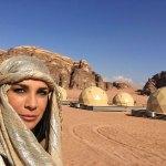 Wadi Rum: Hotel en Jordania con sabor a Marte