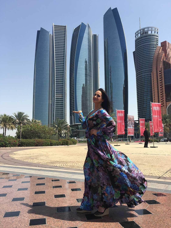 Dubai: ¡lo que no puedes dejar de ver y hacer!