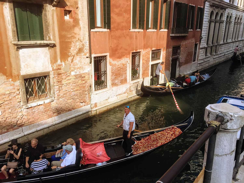 ¡Mis 10 tips para que viajes barato a Venecia!