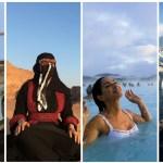 Mi primer año como travel blogger en 12 fotos