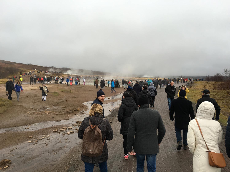 ¡Y la mejor época para viajar a Islandia es...!