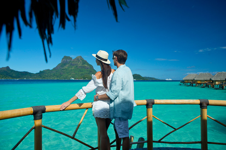 ¡7 destinos románticos para escaparte con el amor de tu vida!