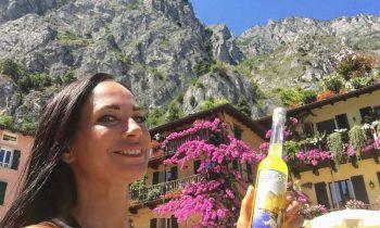 Si la vida te da limones...¡viaja al espectacular Limone, en Italia!