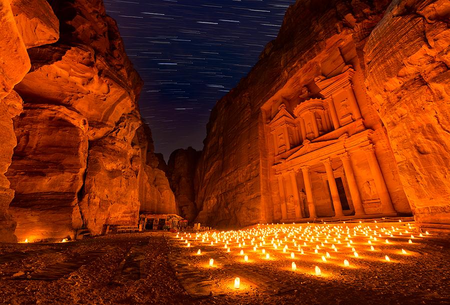 Petra: 7 cosas que debes saber antes de que viajes a esta maravilla del mundo