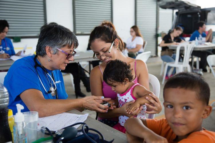 Puerto Rico y Johnson & Johnson: Amigos en las Buenas y en las Malas