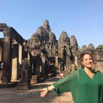 La Alegría de Viajar y Ayudar a Otros