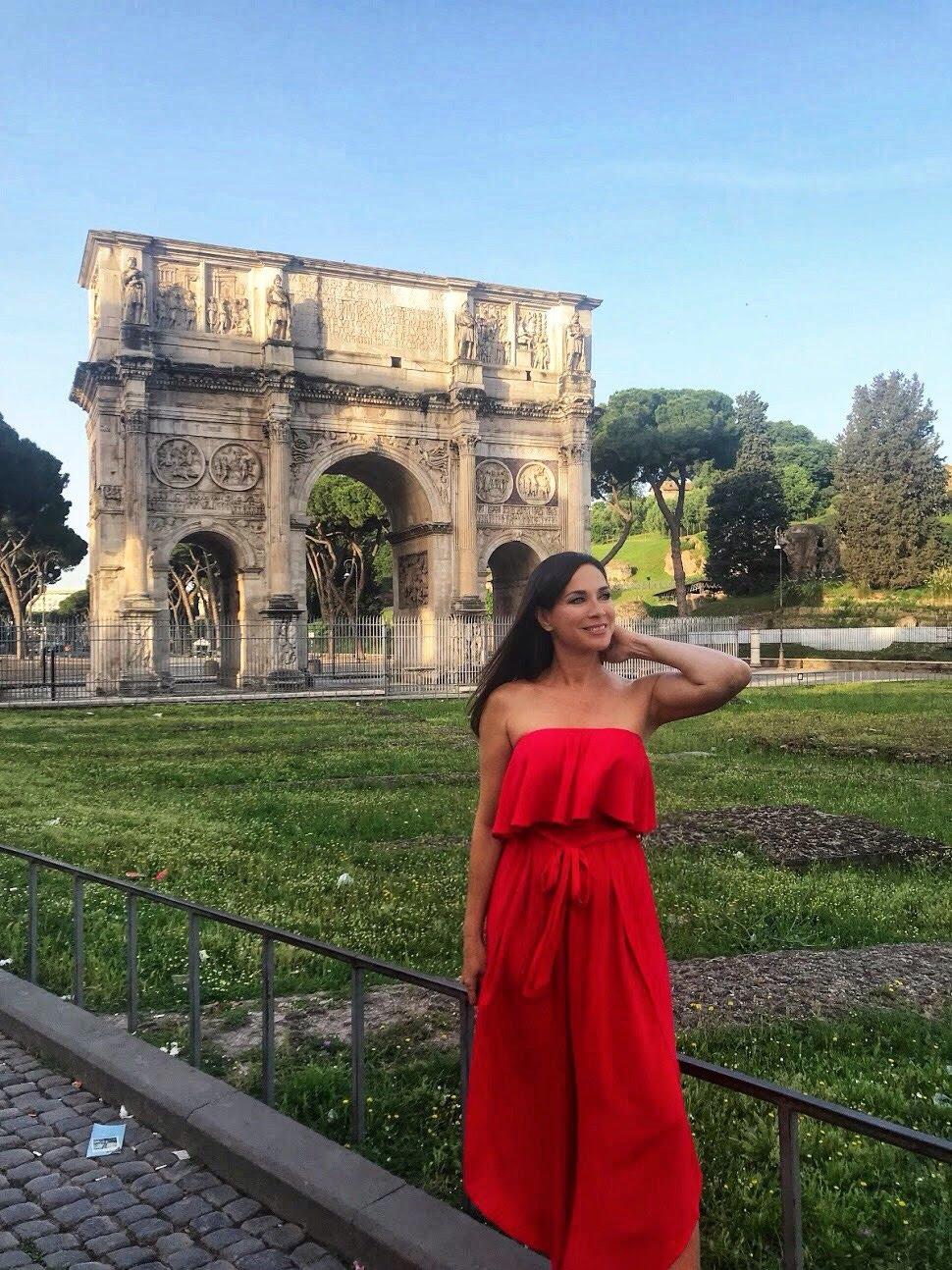 Tomar fotos en Roma: las 7 que no te pueden faltar