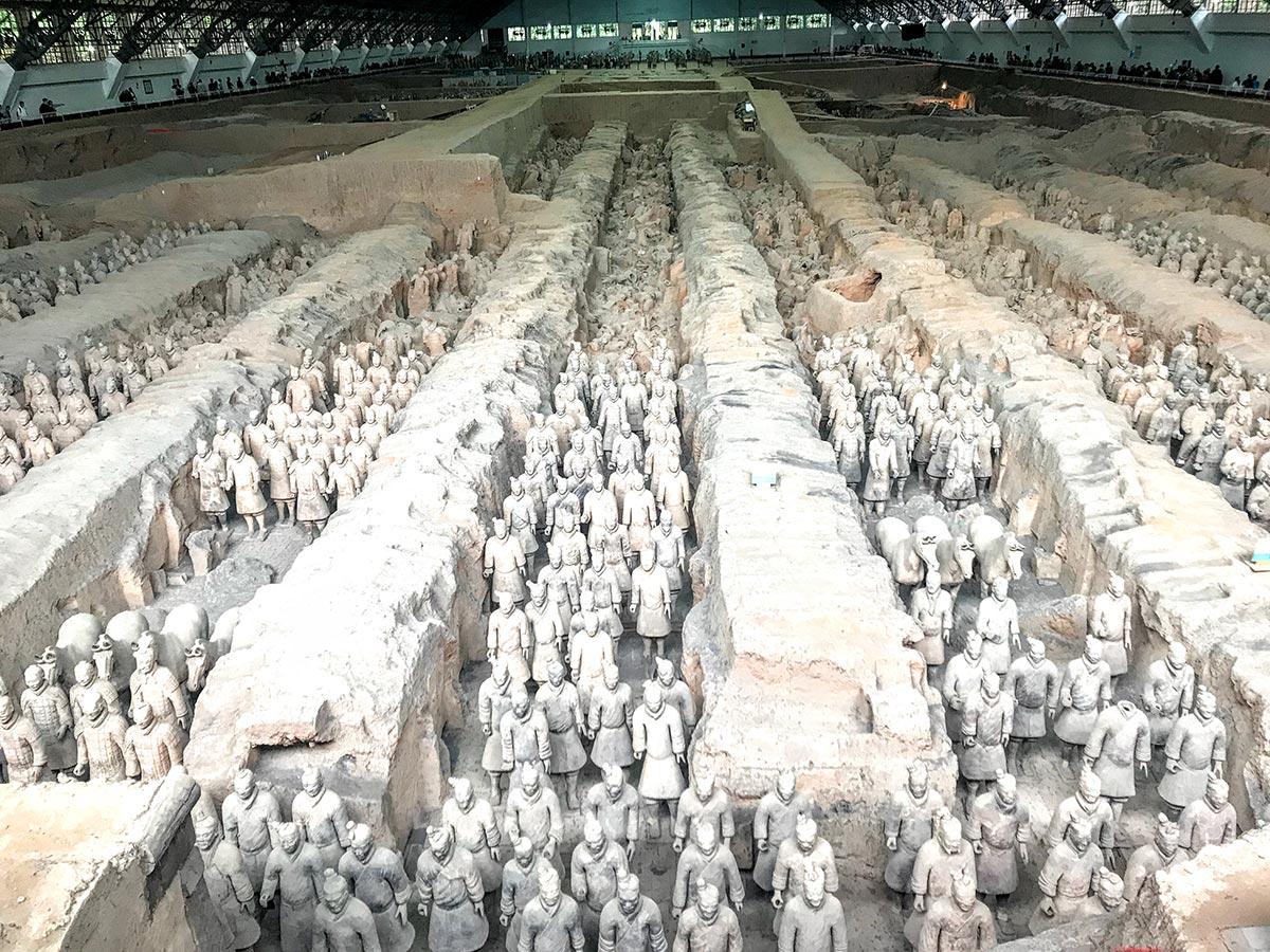 Viajar a China: lugares que no puedes perderte en el gigante asiático