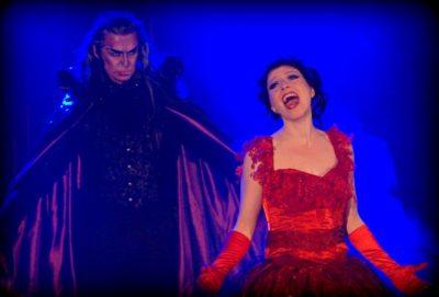 DS Entertainment/Vampire
