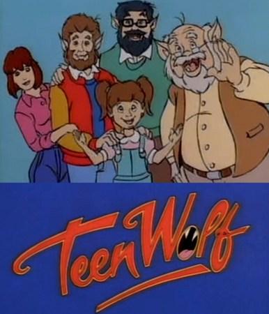 3×02 – Animando al Teen Wolf.