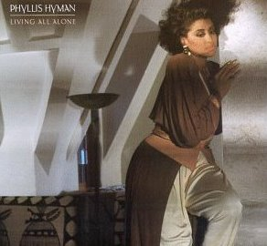 Phyllis Hyman - Living All Alone86