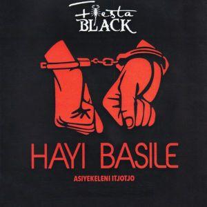 fiesta black
