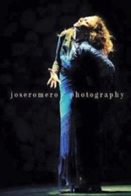 Carmen La Talegona / Foto: Jose Romero