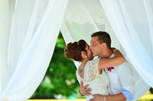 Mr. and Mrs. Braciszewski
