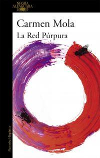 La red púrpura de Carmen Mola