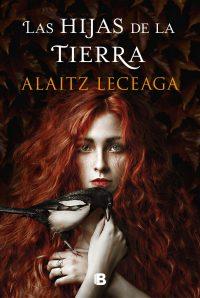 Las hijas de la tierra Alaitz Leceaga