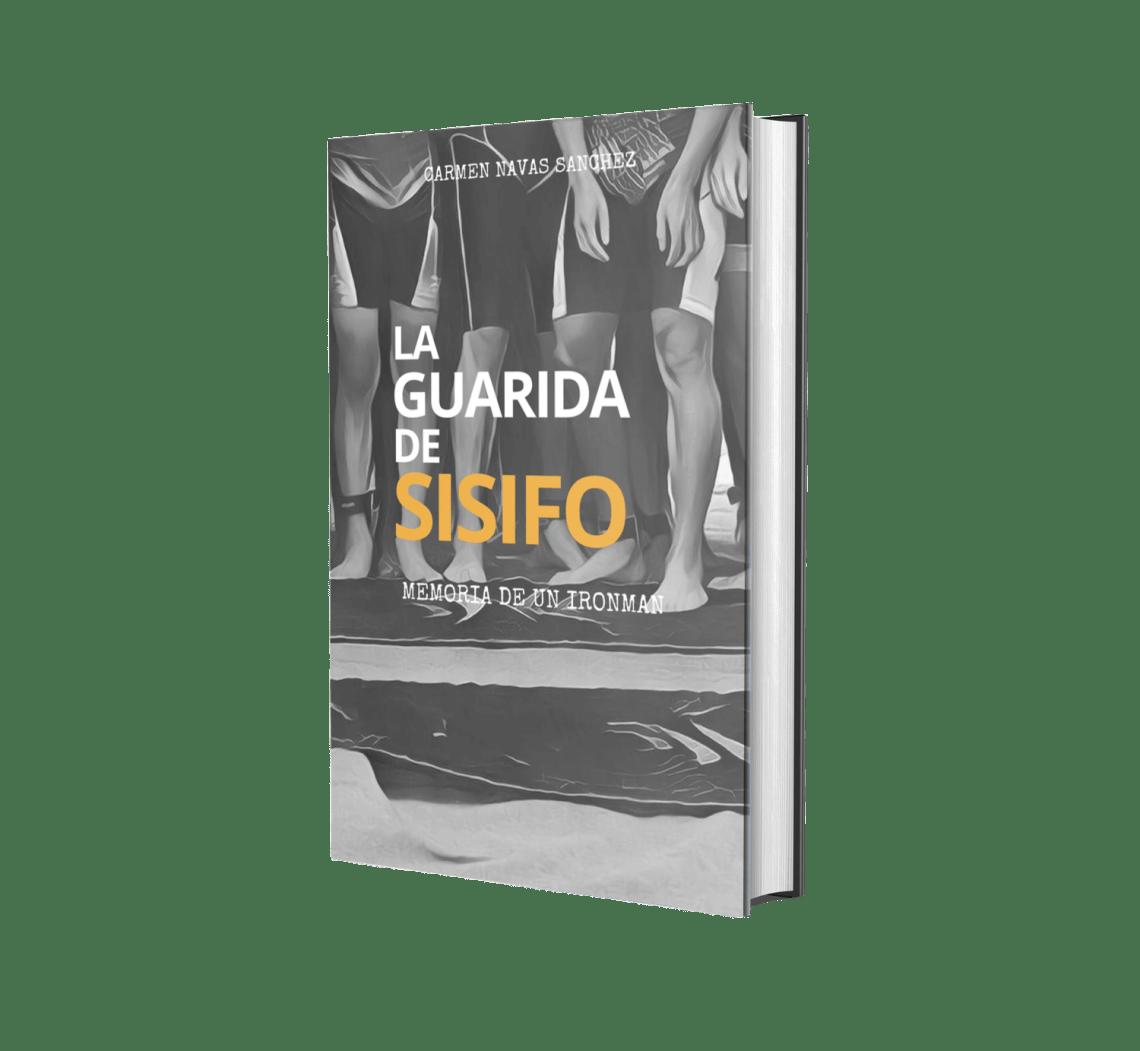 Novela La guarida de Sísifo.