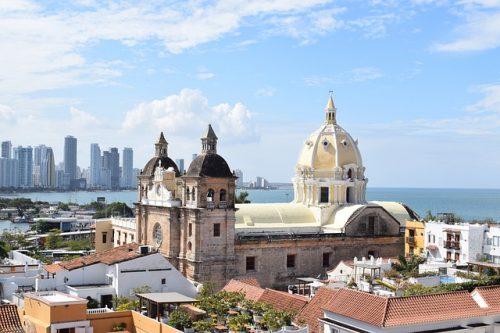 Cartagena de Indias para post lugares reales que inspiraron a grandes escritores