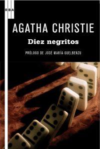 Diez Negritos de Agatha Christie