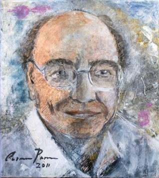José María Muría