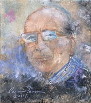 Vicente Quirarte