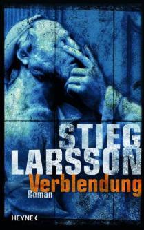 Verblendung Teil 1 - Stieg Larsson