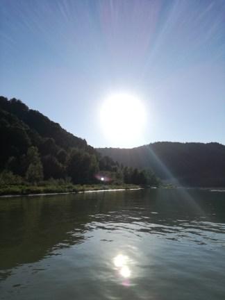 Wunderschöne Donau <3