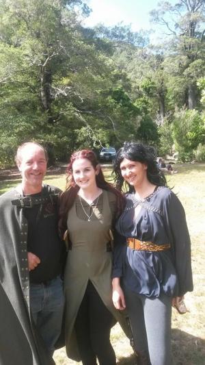 Jack, Me & Tiffany