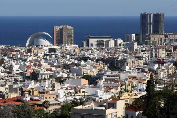 Santa Cruz de Tenerife, Canary Islands