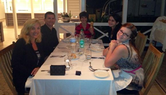 Biguine Restaurant, Club Med La Caravelle, Club Med Guadeloupe
