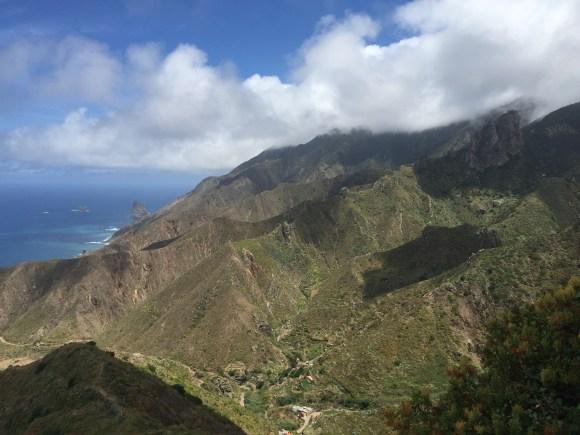 Parque Rural de Anaga, Tenerife