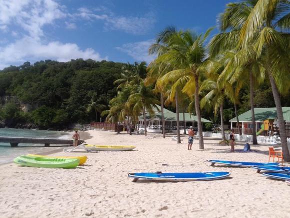 Club Med La Caravelle Beach, Guadeloupe
