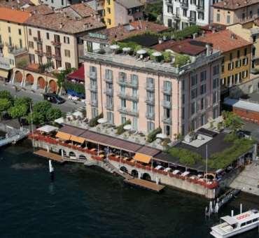 Lake Como - Hotel Metropole Bellagio