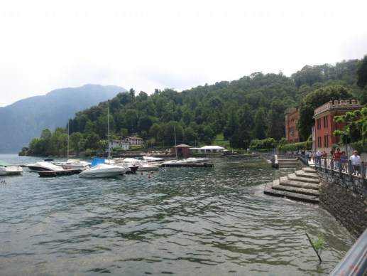 balbianello villa