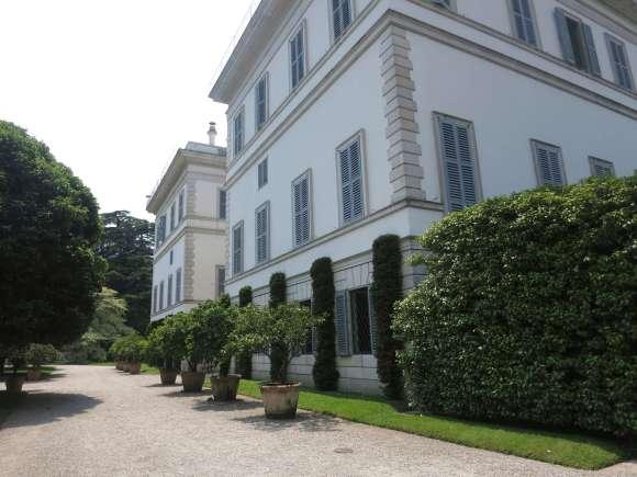 Villa Melzi Grounds,  Bellagio, Lake Como